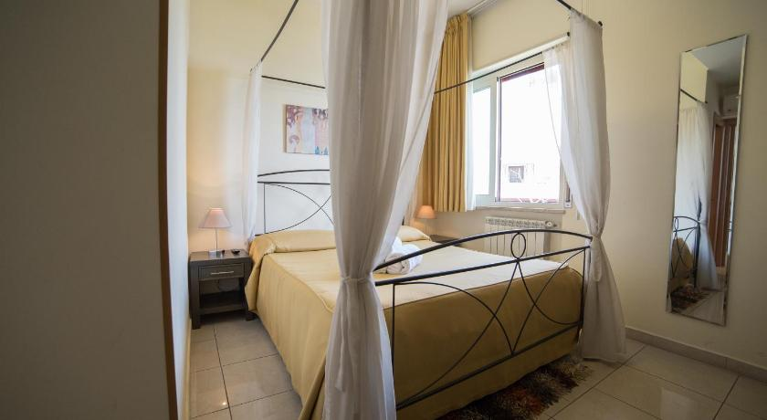 La Terrazza | Book online | Bed & Breakfast Europe