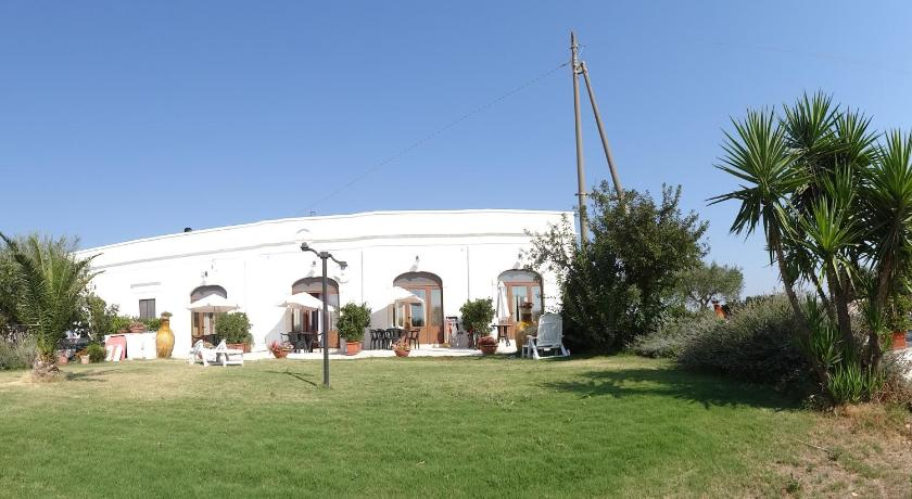 La Piccola Masseria Via Masseria Piccola 74 Cisternino