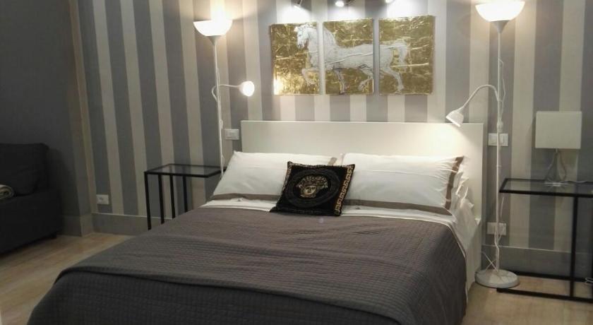 Camere Pescara Centro : B b pescara centro luxury suite pescara bedandbreakfast eu