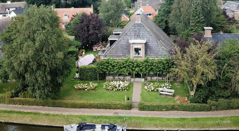 More about Bloemenhoeve