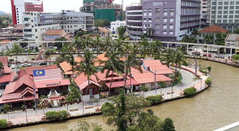 See all 51 photos Melaka Jonker River Shore Homestay