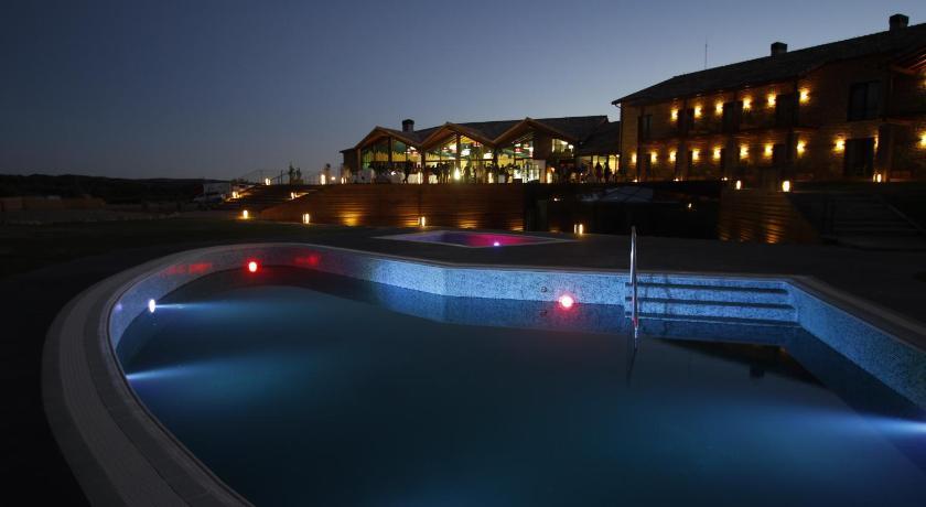 hoteles con encanto en murillo de gállego  48
