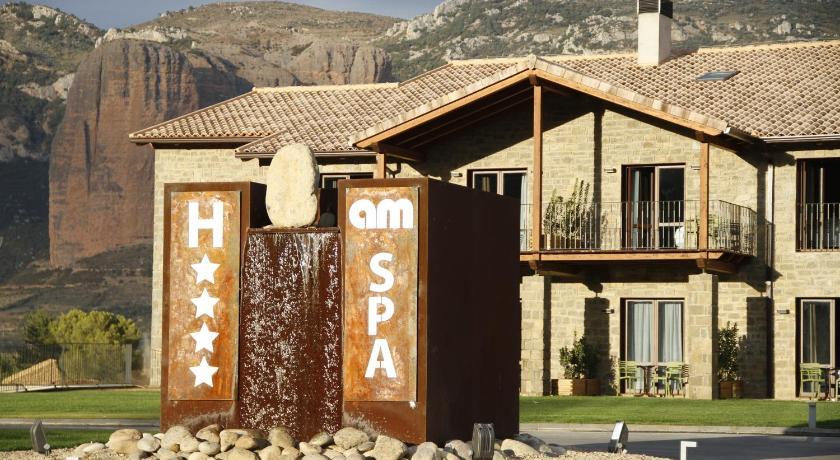 hoteles con encanto en murillo de gállego  52