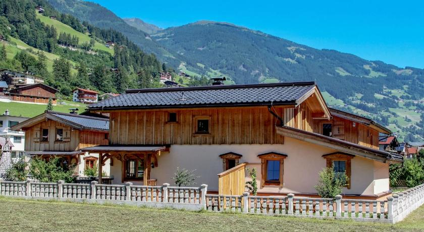 Five-Bedroom Holiday Home Holiday Home Schwendau.3