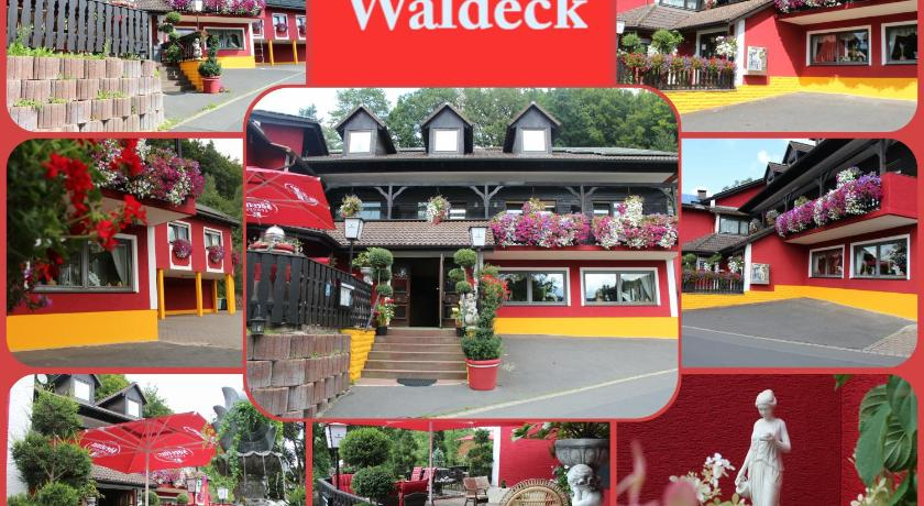 More about Hotel Waldeck