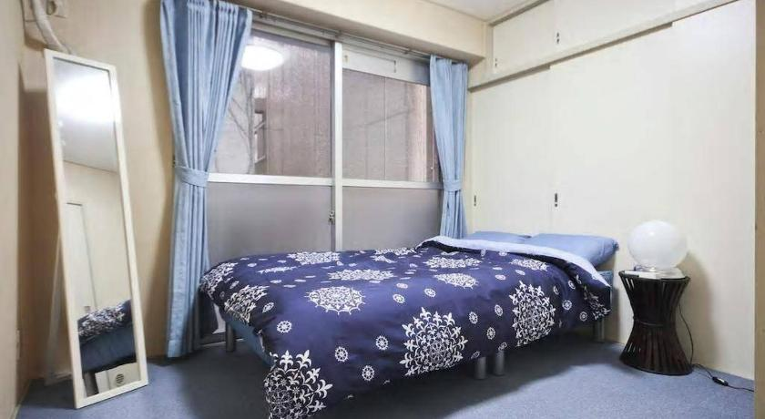 Apartment Toshima Beautiful House T02