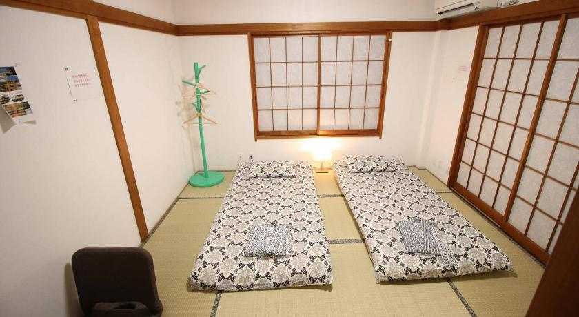 Uhome Apartment in Toshima IB1