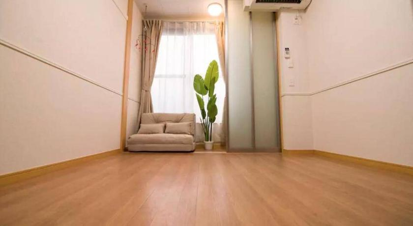 apartment in Shinjuku 10