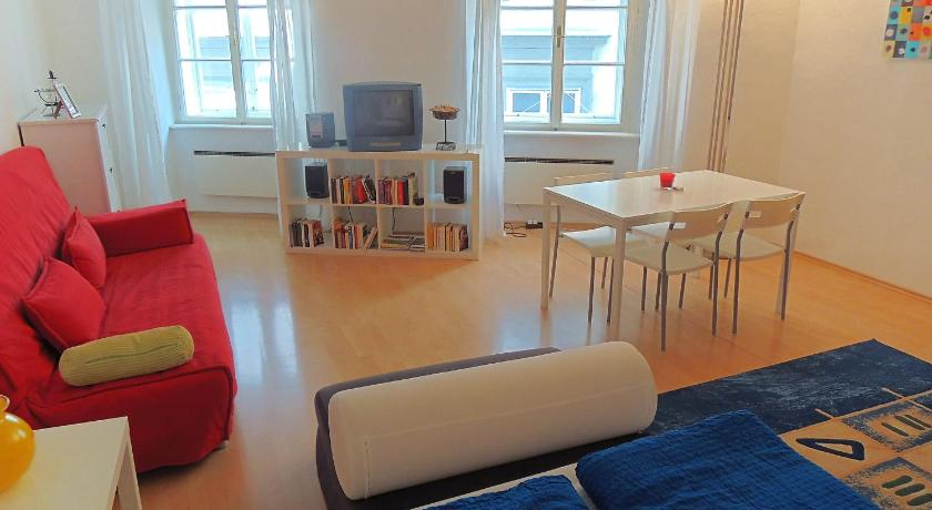 Apartment Beim Stephansplatz.2