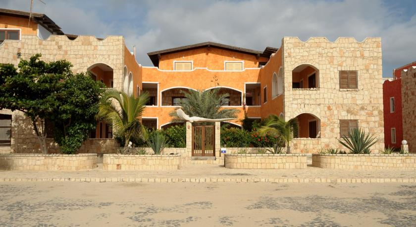 Boa Vista Apartments