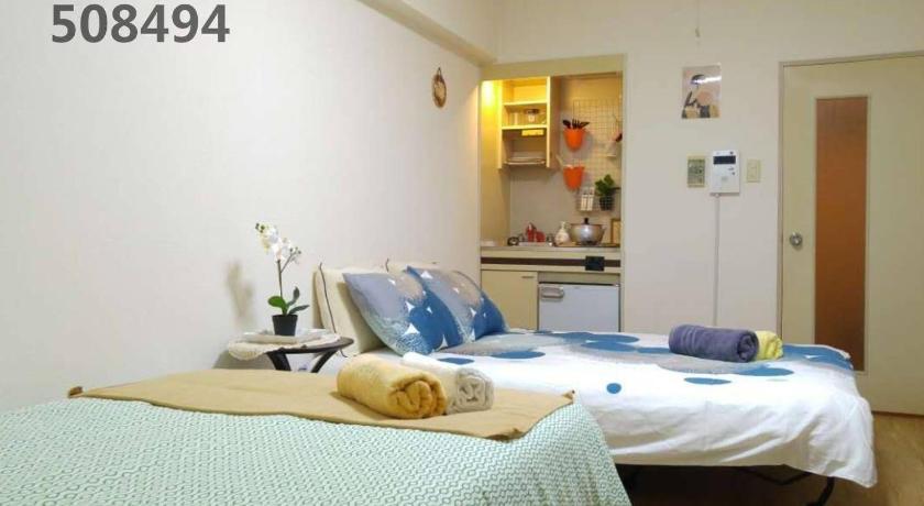 Marvelous Apartment Funkey Tokyo Apartment 404