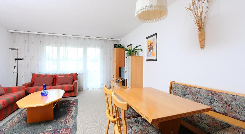 One-Bedroom Apartment Apartment Allod-Park.30