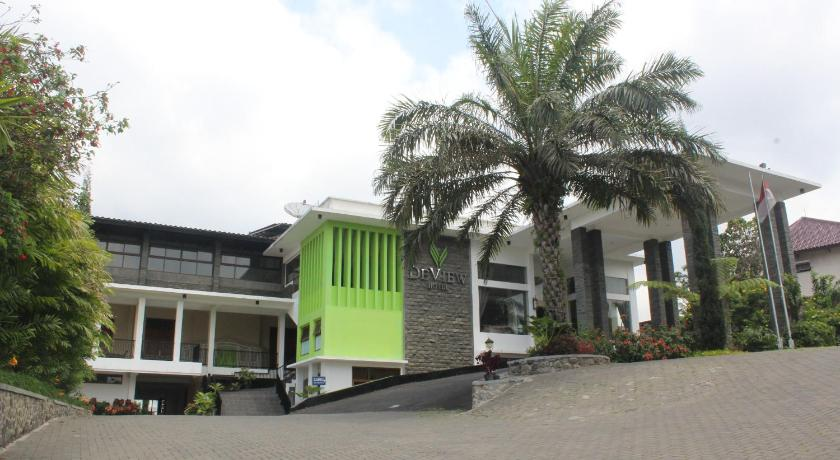 More about De View Hotel Batu