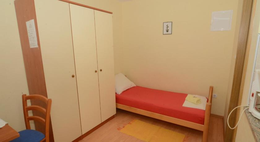 Apartament Apartments Bosnjak