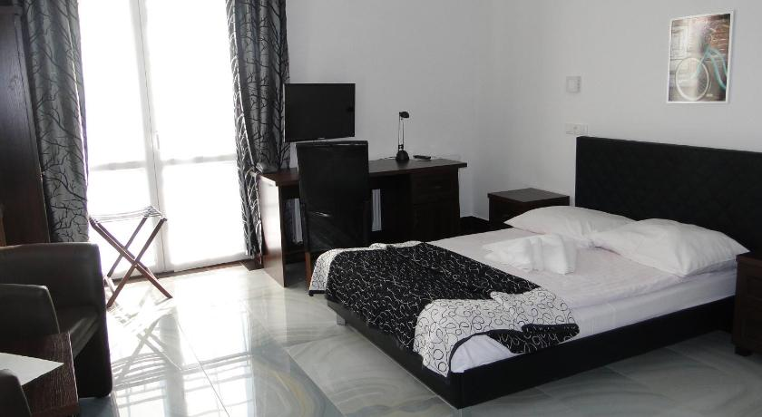 Double Room - Guestroom Hotel Agat & SPA