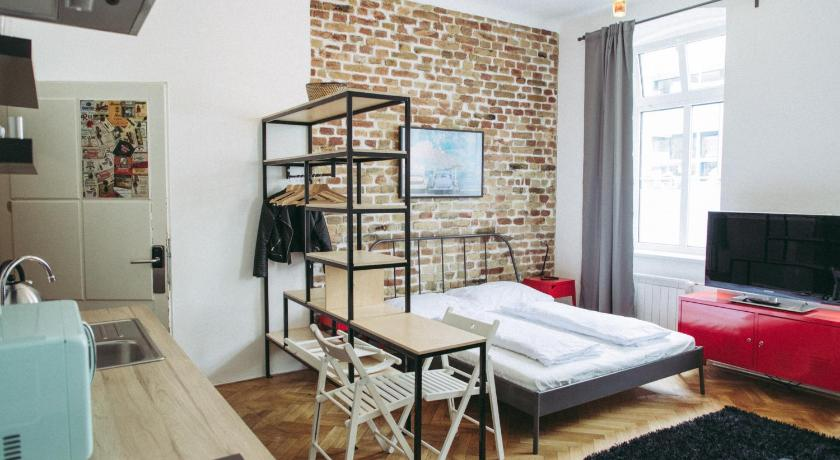 More about Boutique Apartments Possonium