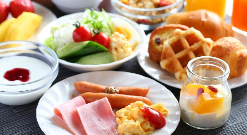 Food and beverages Hotel Hayan Shizuoka (Adult Only)