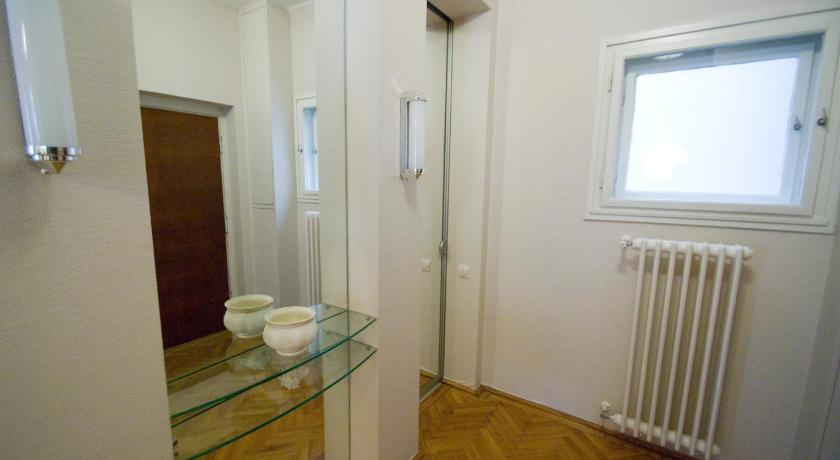 Apartment (2 Adults) - Irányi utca 8. 1056 Danube view apartment