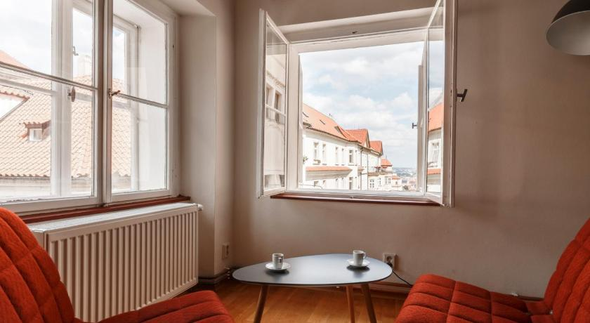 Designer Prague Castle Apartments