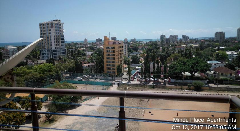See all 25 photos Mindu Place Apartment