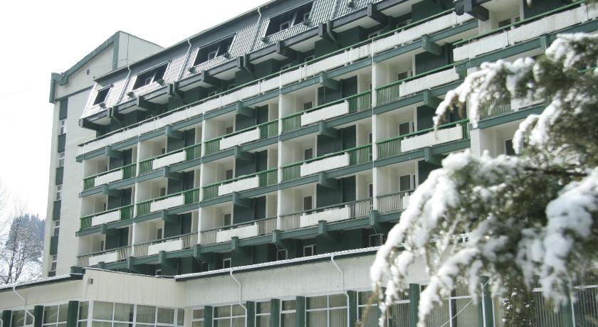 Alloggio rurale  Hotel Bradul