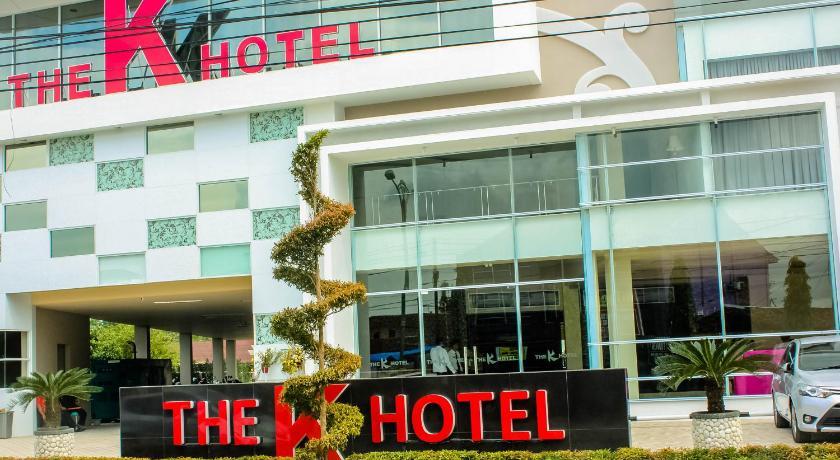 The K Hotel Medan