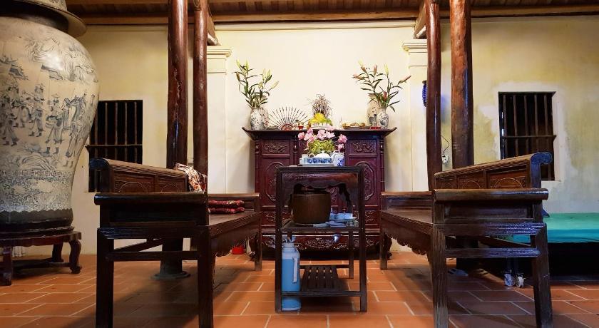 Gaia Maison De Bat Trang