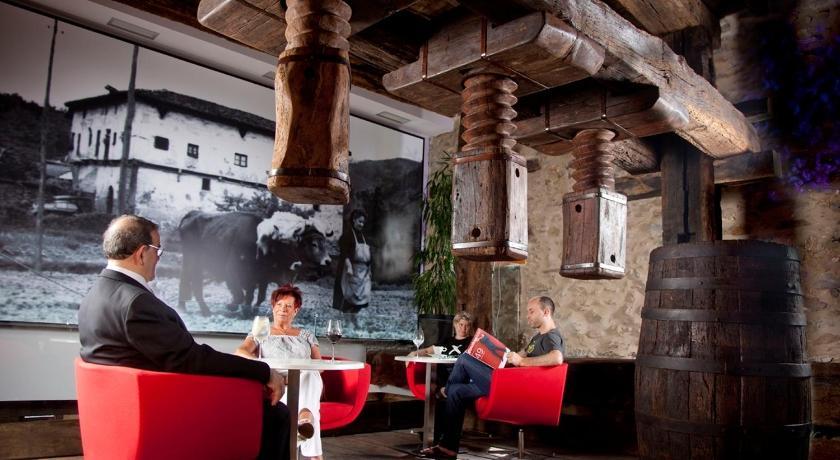 hoteles con encanto en gipuzkoa  9