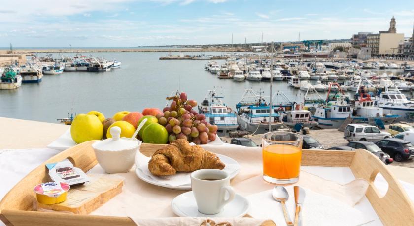 B&B Le Terrazze - Mola di Bari | Bedandbreakfast.eu