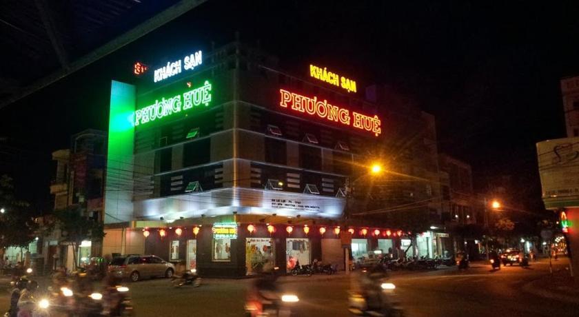 Phuong Hue Hotel