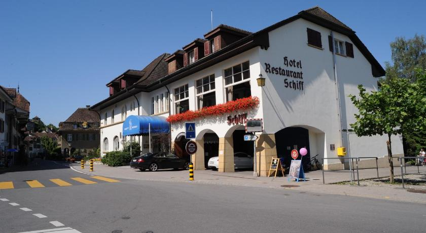 More About Hotel Schiff Am See