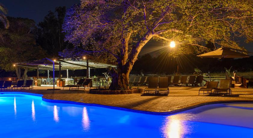 Piscina Waterberg Game Park