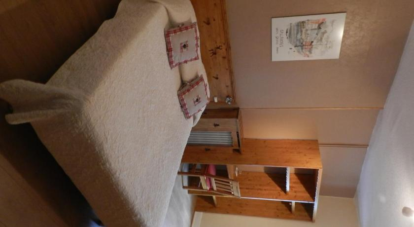 Double room with open rain shower - Bed Hotel du Mont Blanc