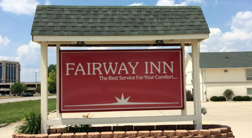 Повече за Fairway Inn Florence