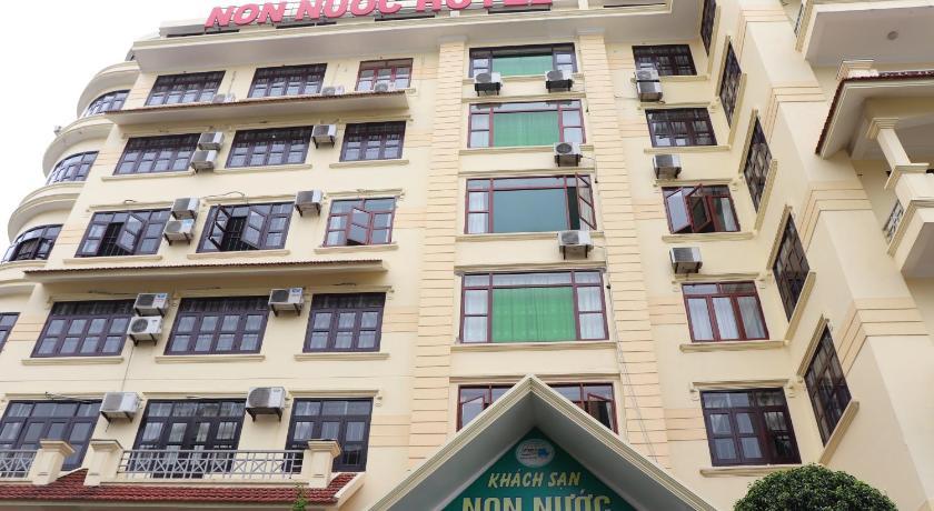 Non Nuoc Hotel