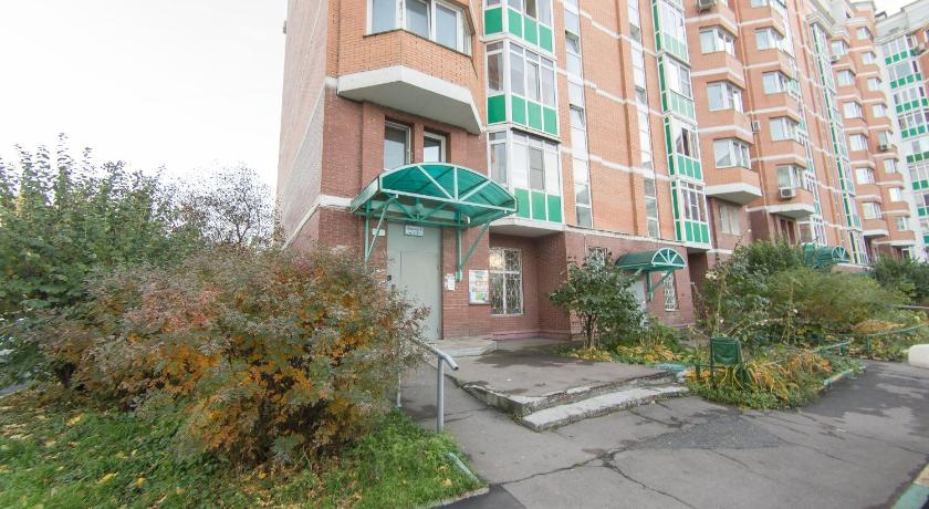 See all 40 photos Apartment Vesta