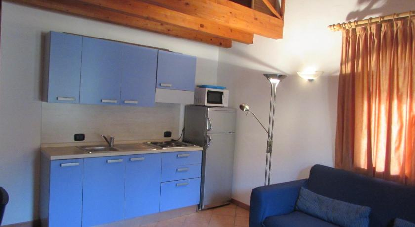 Appartement mit Balkon Private Self Catering at Porto Antigo 1