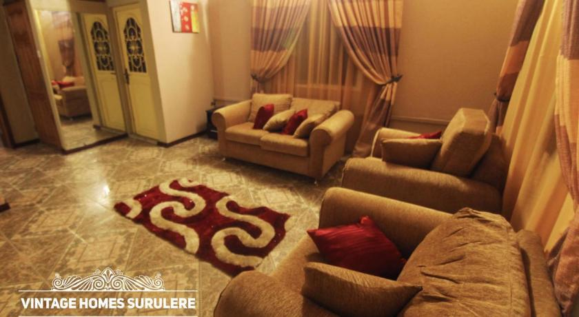 Suite familiar Vintage Suites Surulere