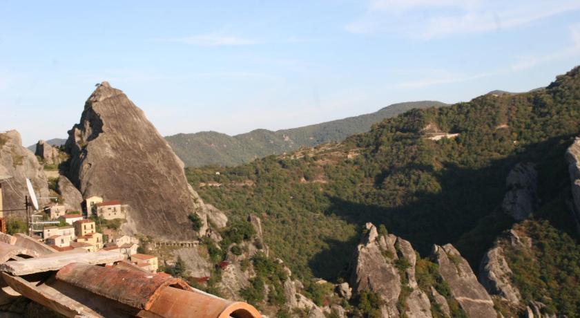 Al Balcone delle Dolomiti - Castelmezzano - Affari imbattibili su ...