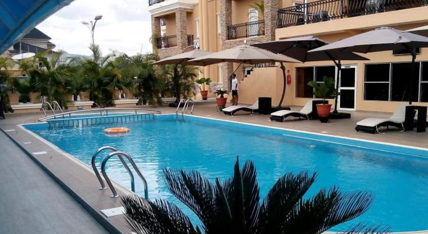 Piscina Grand Cubana Hotels