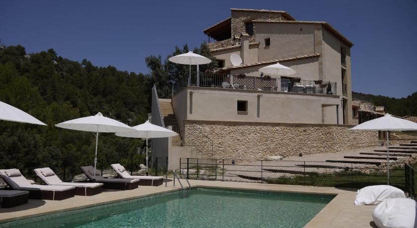 Hotel Mas de la Serra 4