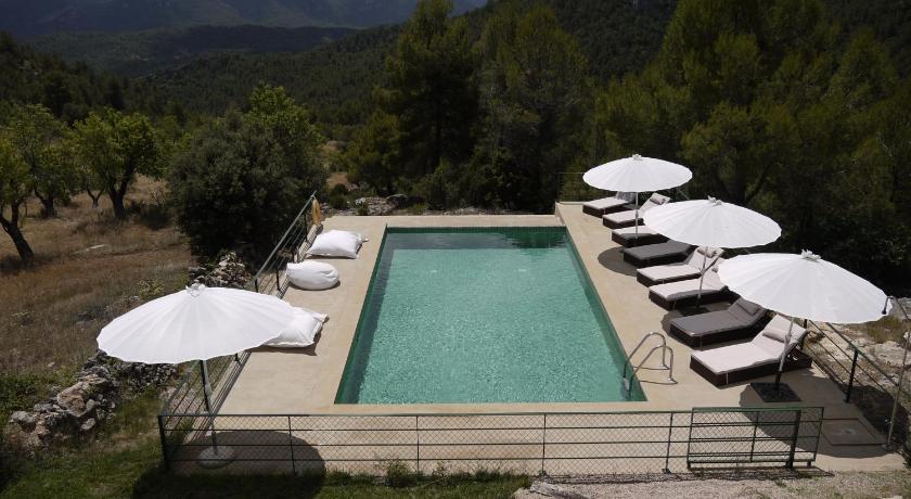 Hotel Mas de la Serra 5