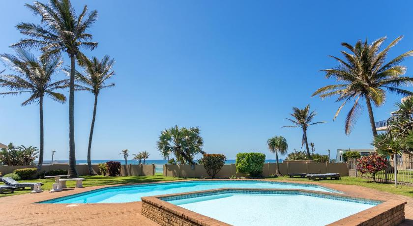 Swimmingpool 33 Boulder Bay, Ballito