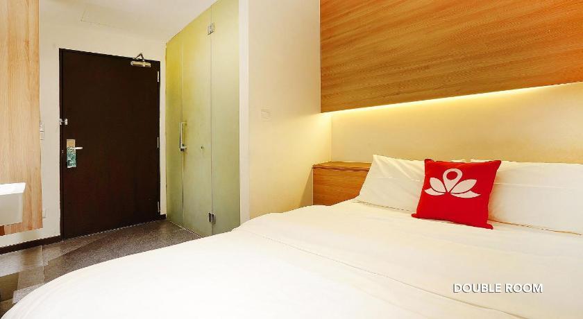 Singapore ZEN Rooms Arab Street Located In Hotel Nuve 9