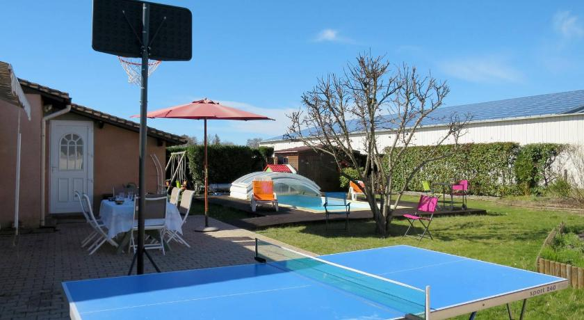 ... Ferienhaus Mit Pool Le Porge 140S Le Porge