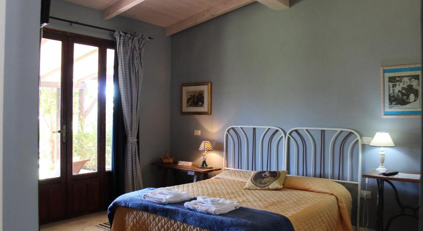 Double or Twin Room - Guestroom Santa Igia B&B - Country House