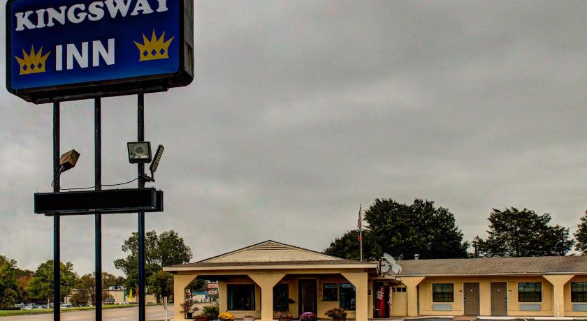 More About Kingsway Inn Corsicana