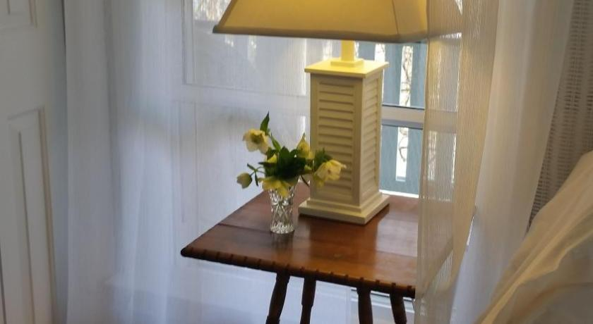 Barclay Cottage Bed and Breakfast - Virginia Beach