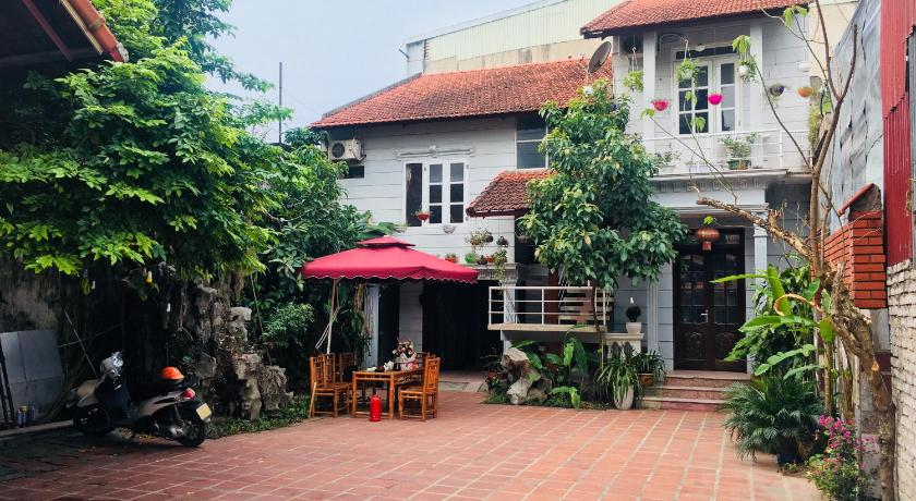 Ninh Binh City View Homestay