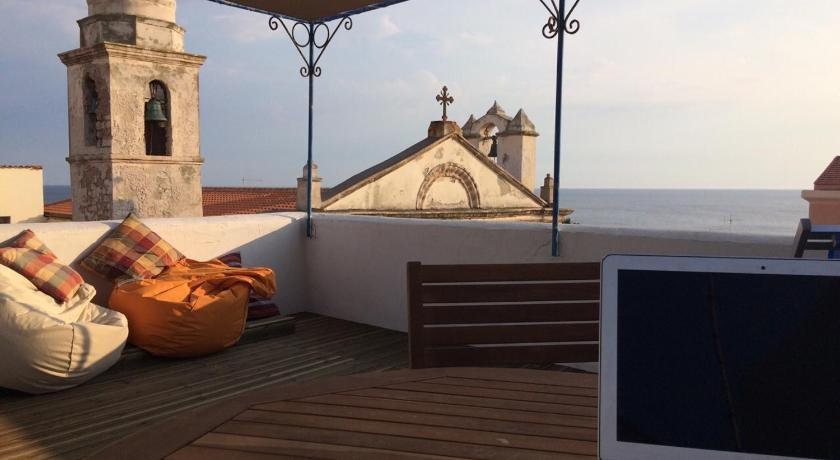 loft terrazza vista mare | Book online | Bed & Breakfast Europe